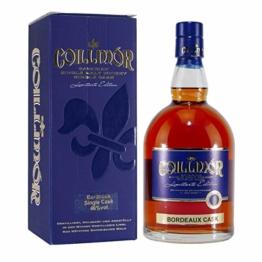 Coillmor Single Malt Whisky Single Cask Bordeaux - 1