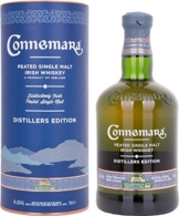 Connemara Distillers Edition - Peated Single Malt Irish Whisky (1 x 0.7 l) - 1
