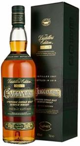 Cragganmore Distillers Edition 2019 Single Malt Whisky (1 x 0.7 l) 756466 - 1