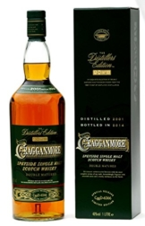 Cragganmore double matured 1,0 Liter - 1