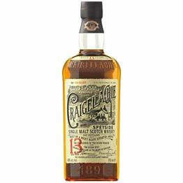Craigellachie Single Malt Whisky 13 Jahre (1 x 0.7 l) - 1