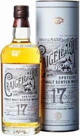 Craigellachie Single Malt Whisky 17 Jahre  (1 x 0.7 l) - 1