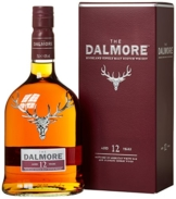 Dalmore 12 Jahre Single Malt Scotch (1 x 0.7 l) - 1
