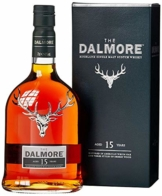 Dalmore 15 Jahre Single Malt Scotch Whisky (1 x 0.7 l) - 1