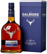 Dalmore 18 Jahre Single Malt Scotch Whisky (1 x 0.7 l) - 1
