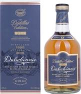Dalwhinnie Distillers Edition  2015/2016 (1 x 0.7 l), mit Geschenkpackung - 1