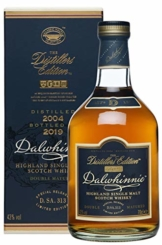 Dalwhinnie Distillers Edition 2019 Single Malt Whisky (1 x 0.7 l) - 1