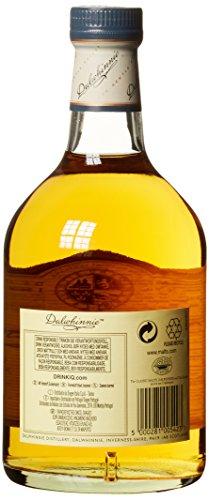 Dalwhinnie Highland Single Malt Scotch Whisky – 15 Jahre gereift – Aromen von Heidekraut und Honig – 1 x 0,7l - 3