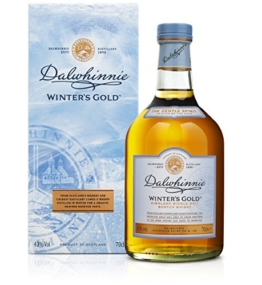 Dalwhinnie Winters Gold Highland Single Malt Scotch Whisky (1 x 0.7 l) - 1