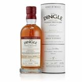 Dingle Single Malt Whiskey Batch 4 - 1