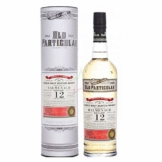 Douglas Laing & Co. Balmenach Particular Single Cask 12 Years Old 2007 Whisky (1 x 0.7 l) - 1