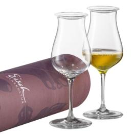 Eisch 251.409.00 Malt-Whisky-Set 514/900 in Geschenkröhre Jeunesse - 1
