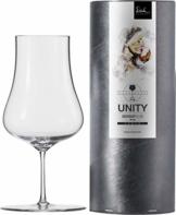 Eisch Unity Sensis Plus Malt Whisky 522/213 in Geschenkröhre - 1