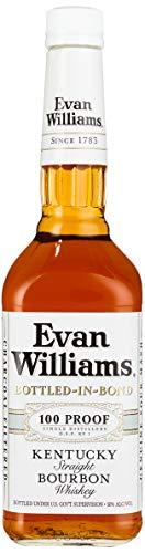 Evan Williams Bottled-in-Bond Kentucky Straight Bourbon Whiskey (1 x 0,7 l) - 1