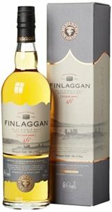 Finlaggan Eilean Mor Small Batch Release mit Geschenkverpackung Whisky (1 x 0.7 l) - 1