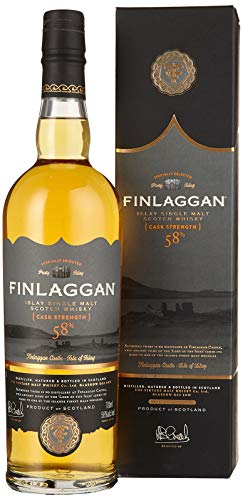 Finlaggan Old Reserve Cask Strength Whiskey (1 x 0.7 l) - 1