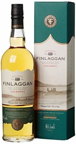 Finlaggan Old Reserve Islay Single Malt (1 x 0.7 l) - 1