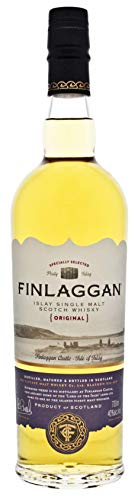 Finlaggan Original Islay Single Malt Scotch Whisky (1 x 0.7 l) - 1