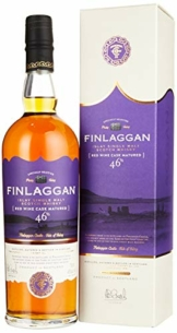 Finlaggan RED WINE CASK MATURED Islay Single Malt Whisky (1 x 0.7 l) - 1