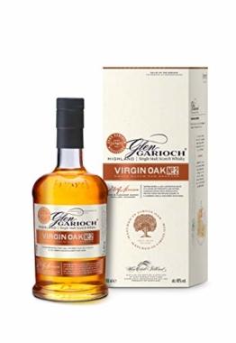 Glen Garioch Virgin Oak No. 2 Single Malt Whisky (1 x 0.7 l) - 1