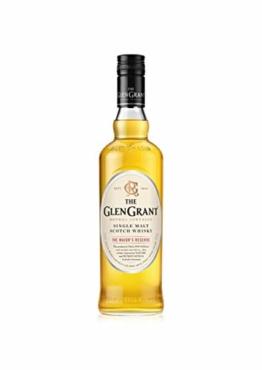 Glen Grant The Major's Reserve Single Malt Scotch Whisky (1 x 0.7 l) - 1