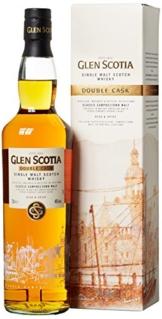 Glen Scotia Double Cask mit Geschenkverpackung (1 x 0.7 l) - 1