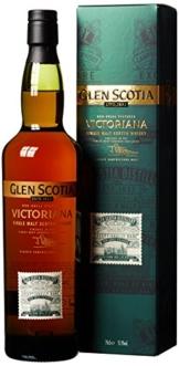 Glen Scotia Victoriana mit Geschenkverpackung (1 x 0.7 l) - 1