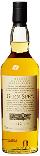 Glen Spey 12 Years Old Whisky (1 x 0.7 l) - 1