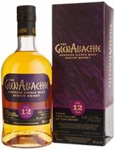 GlenAllachie 12 Jahre (1 x 0,7l) - 1