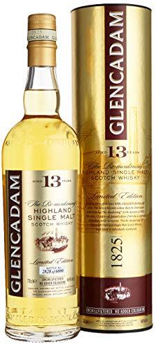 Glencadam 13 Years Old The Re-awakening + GB 46% Vol. 0,7 l - 1