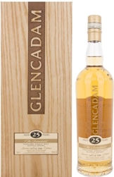 Glencadam 25 Years Old The Remarkable Whisky mit Geschenkverpackung (1 x 0.7 l) - 1