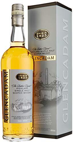 Glencadam Origin 1825 The Rather Elegant Whisky mit Geschenkverpackung (1 x 0.7 l) - 1