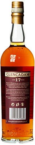 Glencadam Portwood Finish 17 Jahre Triple Cask Single Malt Whisky (1 x 0.7 l) - 4