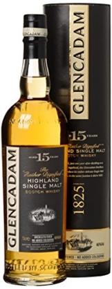 Glencadam Single Malt 15 Jahre (1 x 0.7 l) - 1