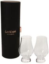 Glencairn Whiskygläser, mit Transportkoffer, 2Stück - 1
