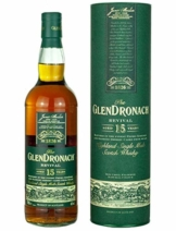 Glendronach 15 Jahre Revival Release 2019 Whisky 0,7 L - 1