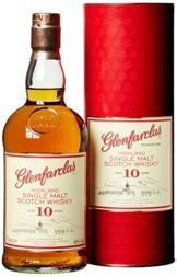 Glenfarclas 10 Jahre Highland Malt (1 x 0.7 l) - 1