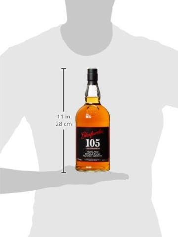 Glenfarclas 105 60% vol. (1 x 1.0 l) - 6