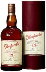 Glenfarclas 15 Years Old Highland Single Malt (1 x 0.7 l) - 1