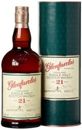 Glenfarclas 21 Jährige Single Malt Whisky (1 x 0.7 l) - 1