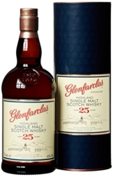 Glenfarclas 25 Years Old mit Geschenkverpackung  Whisky (1 x 0.7 l) - 1