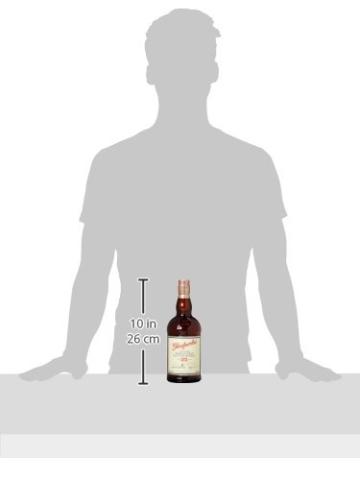 Glenfarclas 25 Years Old mit Geschenkverpackung  Whisky (1 x 0.7 l) - 3