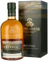 Glenglassaugh Revival mit Geschenkverpackung  Whisky (1 x 0.7 l) - 1