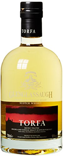 Glenglassaugh Torfa mit Geschenkverpackung  Whisky (1 x 0.7 l) - 2