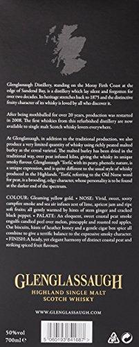 Glenglassaugh Torfa mit Geschenkverpackung  Whisky (1 x 0.7 l) - 4