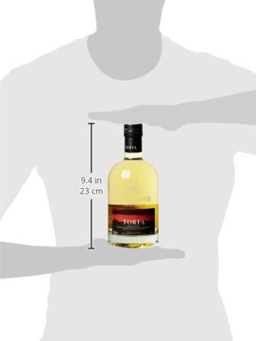 Glenglassaugh Torfa mit Geschenkverpackung  Whisky (1 x 0.7 l) - 5