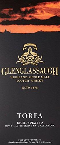 Glenglassaugh Torfa mit Geschenkverpackung  Whisky (1 x 0.7 l) - 6