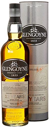 Glengoyne 12 Jahre Highland Malt (1 x 0.7 l) - 1