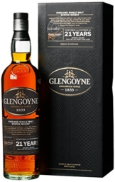Glengoyne Single Malt Whisky 21 Jahre (1 x 0.7 l) - 1