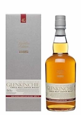 Glenkinchie 12 Jahre Distillers Edition 2018 Single Malt Whisky (1 x 0.7 l) - 1